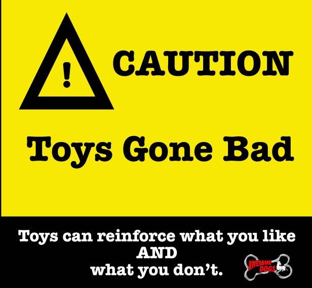 toys gone bad